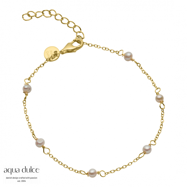Armbånd | Pearly
